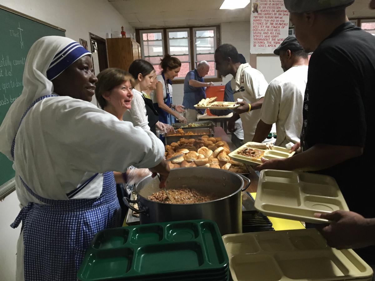 Mother Teresa\'s Legacy In Chicago | WBEZ