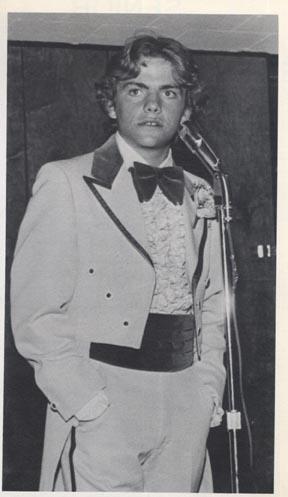 @JJTindal1 in Naperville in 1978