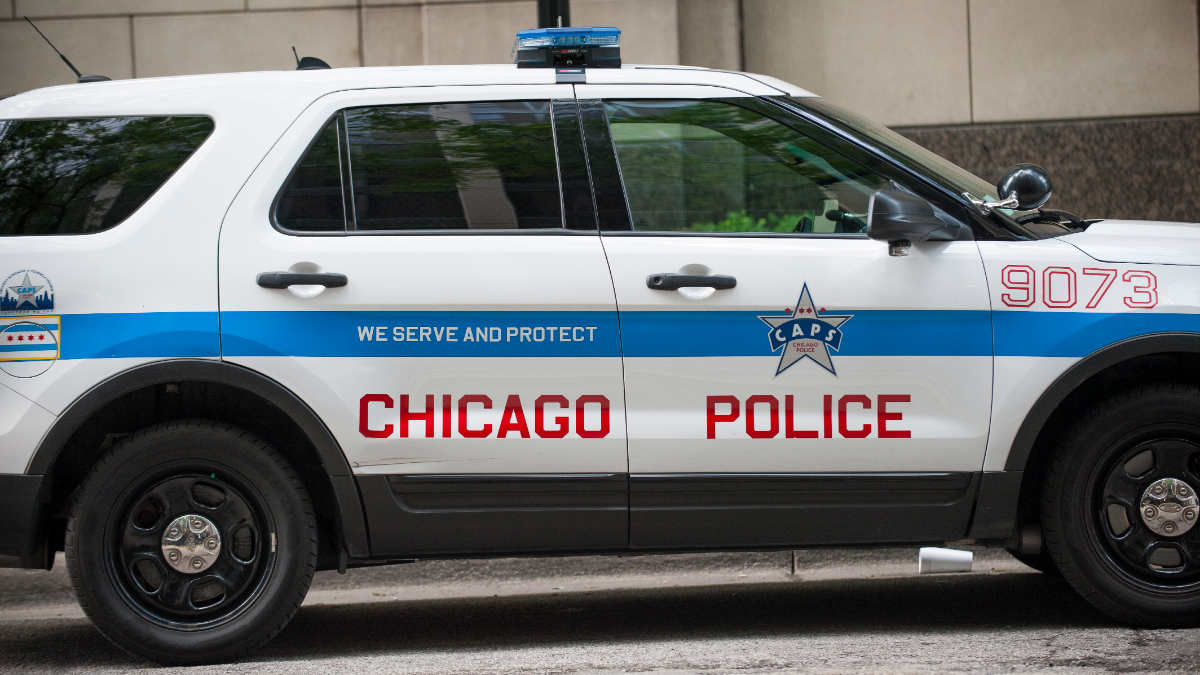 Chicago Police Hand Over Name Of Company Used To Monitor Social Media