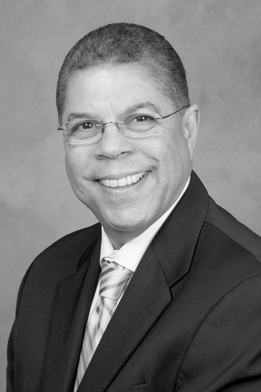 Ald. Roberto Maldonado is the new chair of the Chicago City Council Latino Caucus