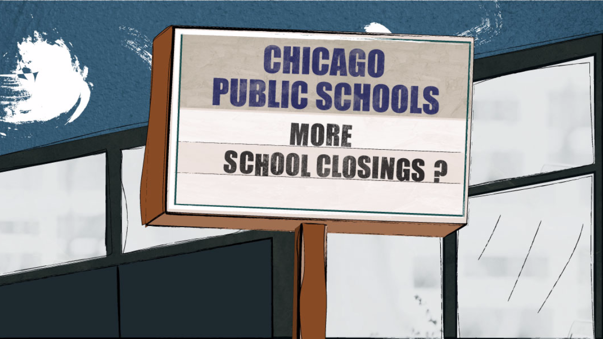Will Chicago Close Another 50 Schools?