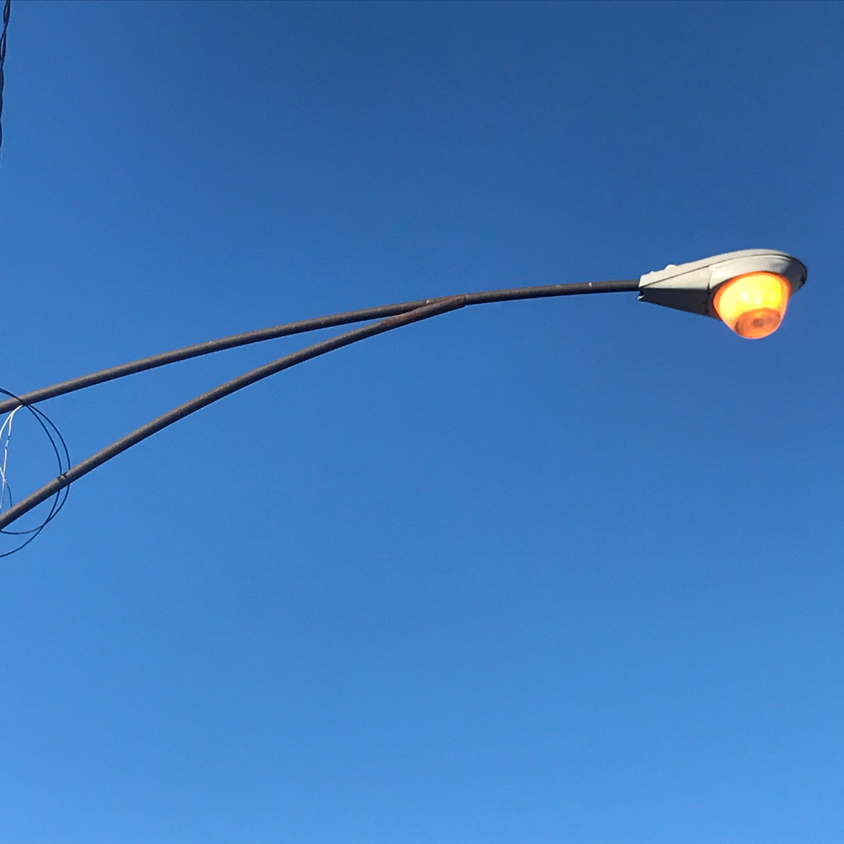 Experts Warn Of Health Risks As Chicago Switches To LED Streetlights | WBEZ & Experts Warn Of Health Risks As Chicago Switches To LED Streetlights ...