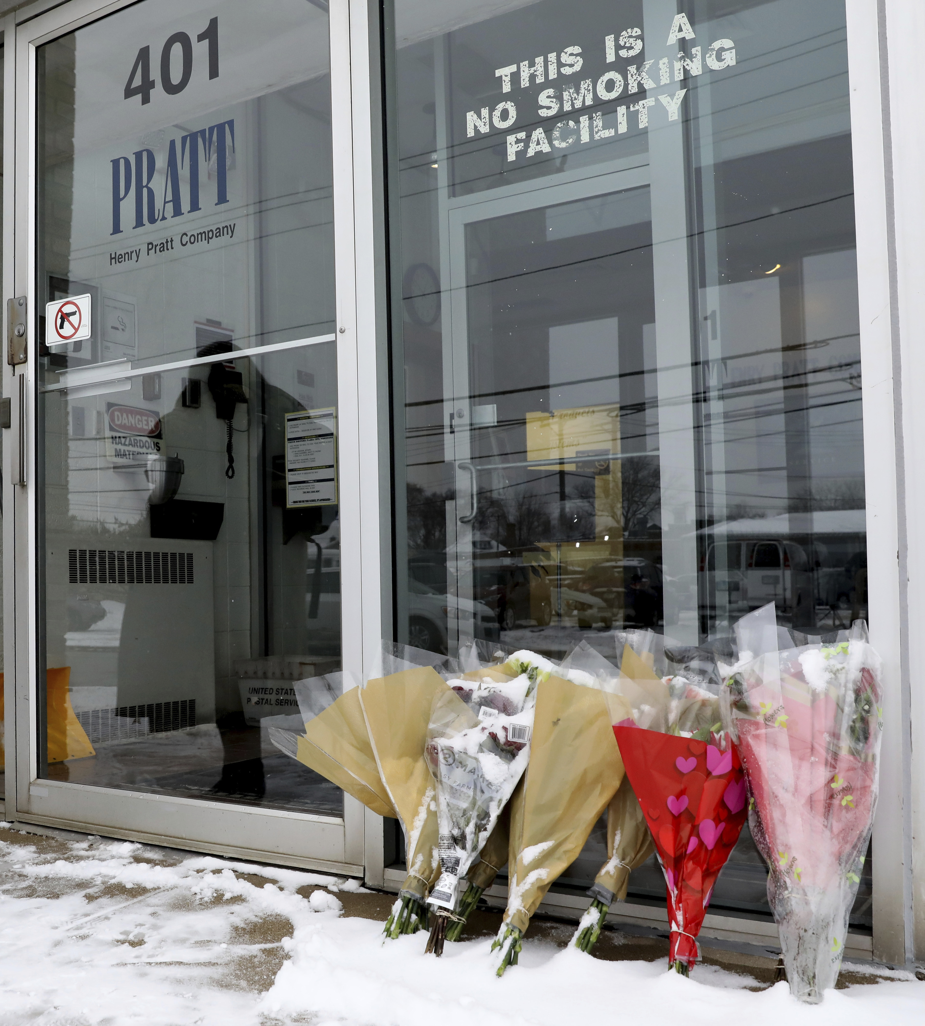 New Report Provides Details About Aurora Shooting