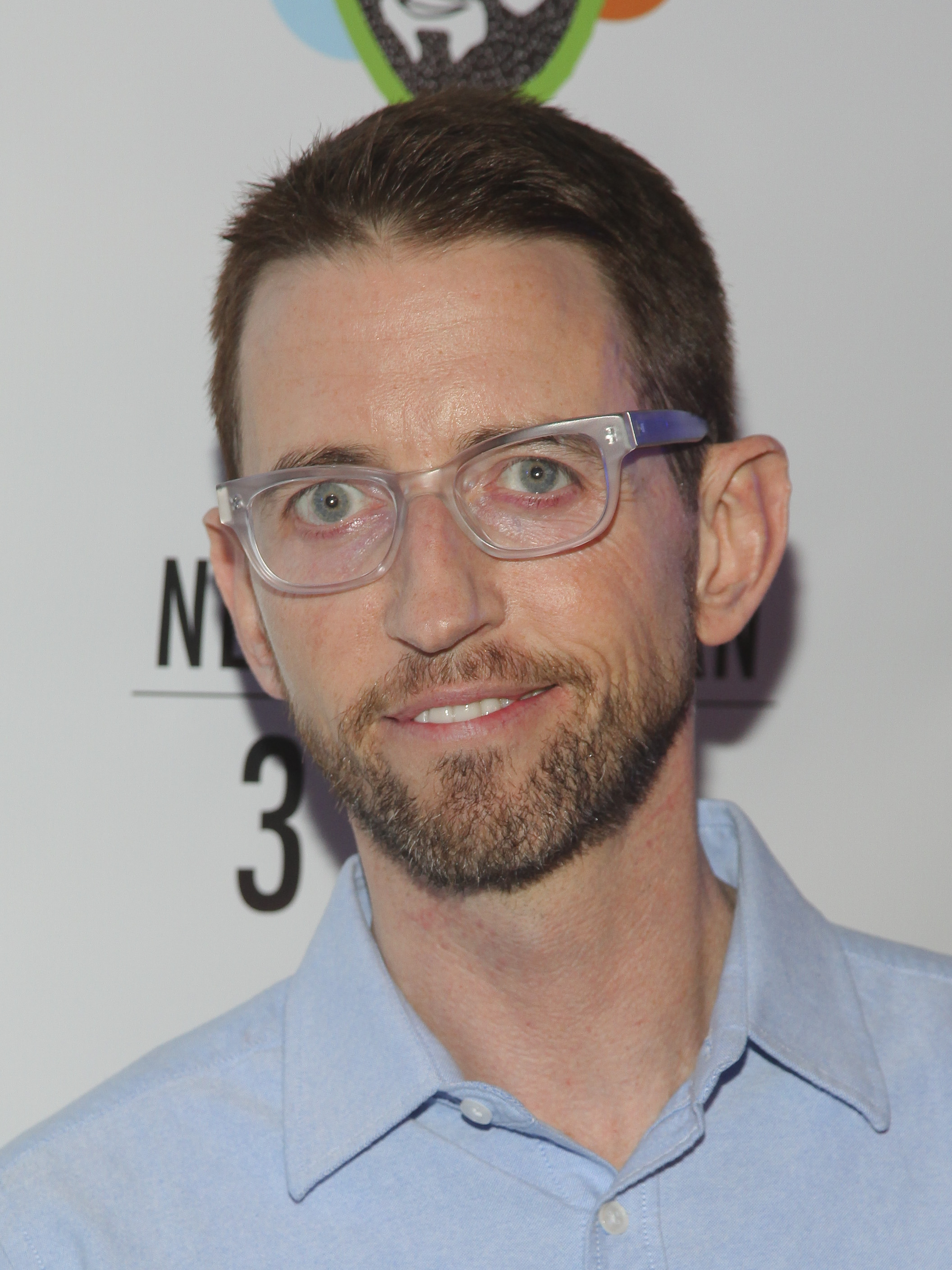 Comedian neal brennan takes his act to a more personal level wbez malvernweather Choice Image
