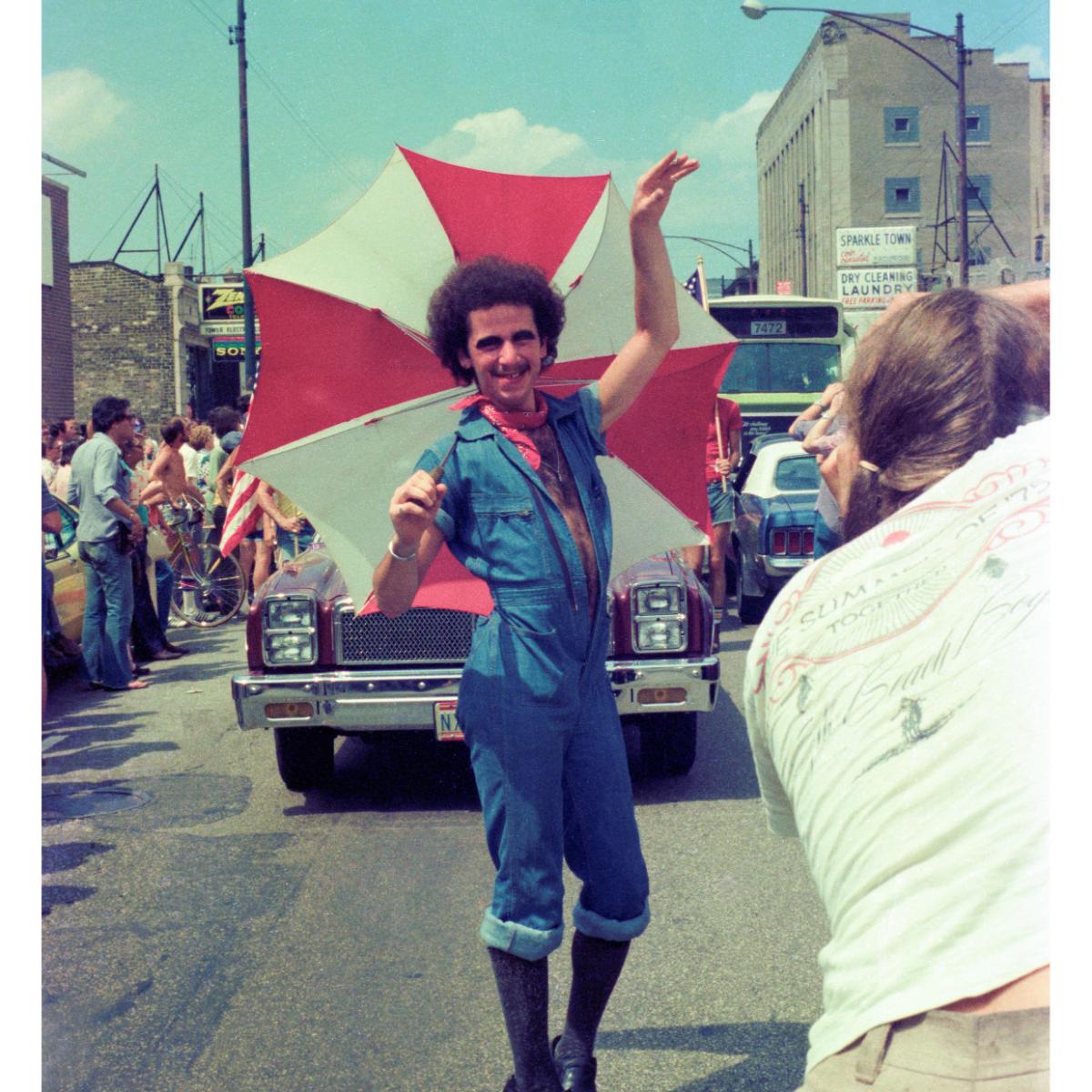 1976 Chicago Pride Parade
