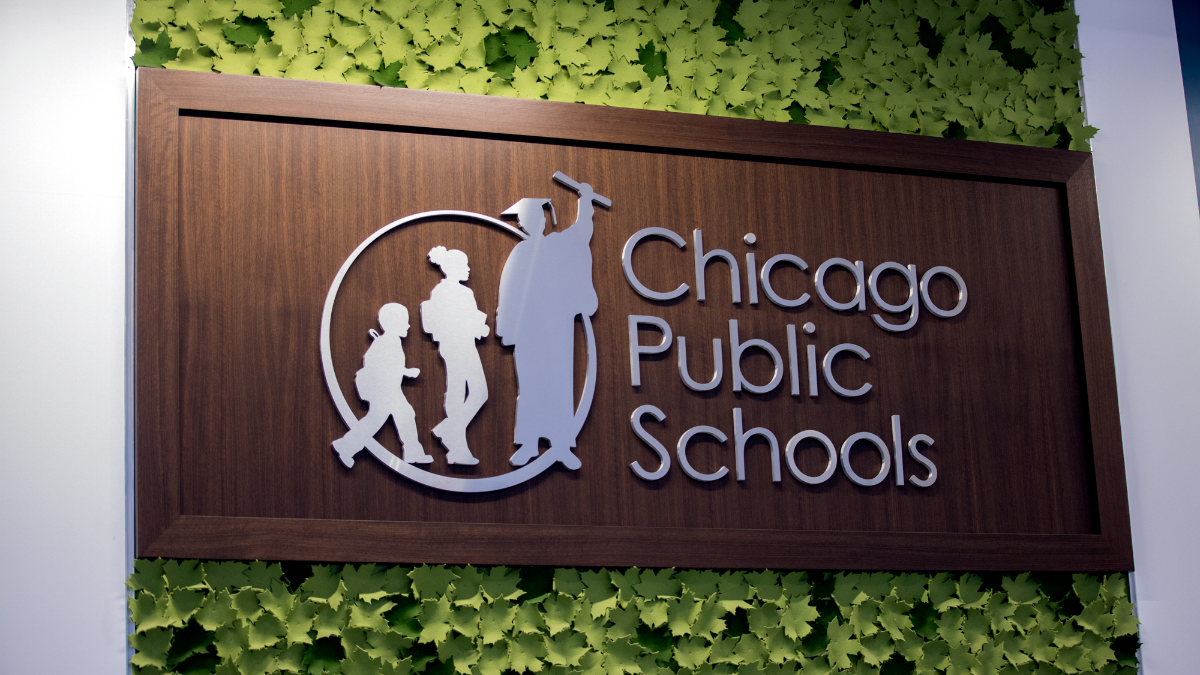 32 Chicago Public Schools To Get $32 Million For New Programs