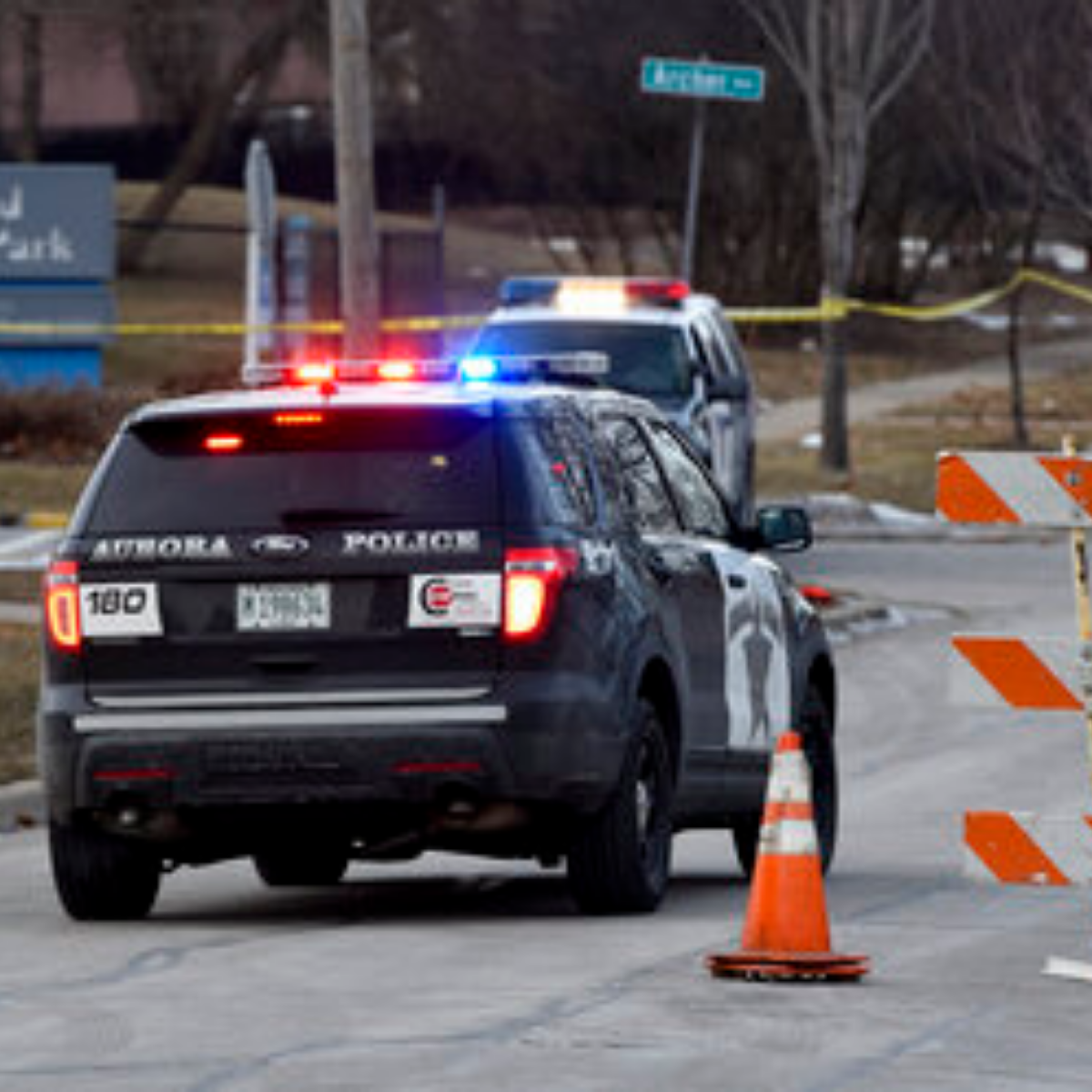 Aurora Shooting Leaves 6 Dead, Including Gunman