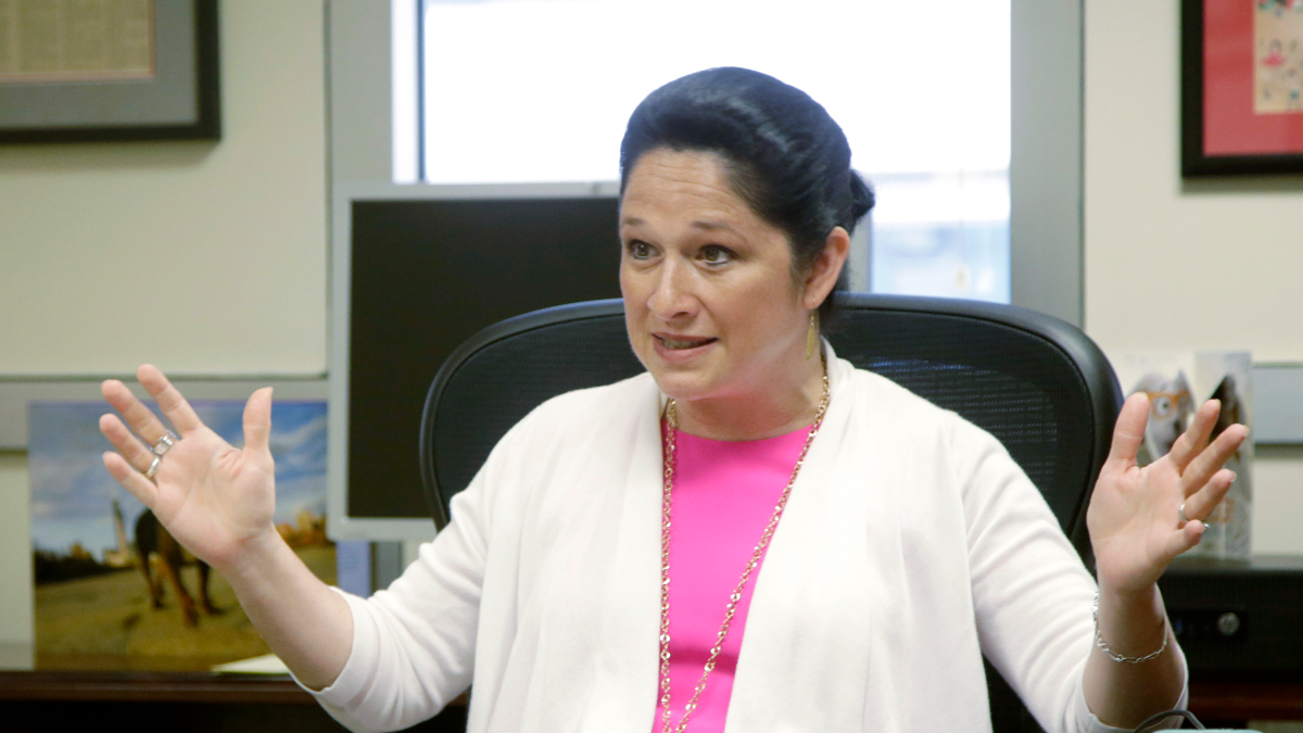 Failure to pay debts on time has cost Illinois $1 billion in late-payment penalties.The debt-transparency report Monday, Jan. 22, 2018 also shows that in addition to the backlog, there's roughly $2.3 billion the General Assembly never approved spending. Comptroller Susana Mendoza, seen here in June 2017, reported the state had $9 billion in overdue bills on Dec. 31, 2017, with almost $2.5 billion still at individual state agencies. (AP Photo/G-Jun Yam File).