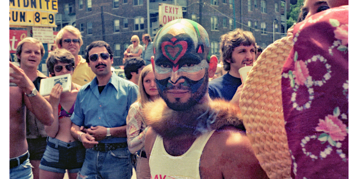 1976 Chicago Pride Parade