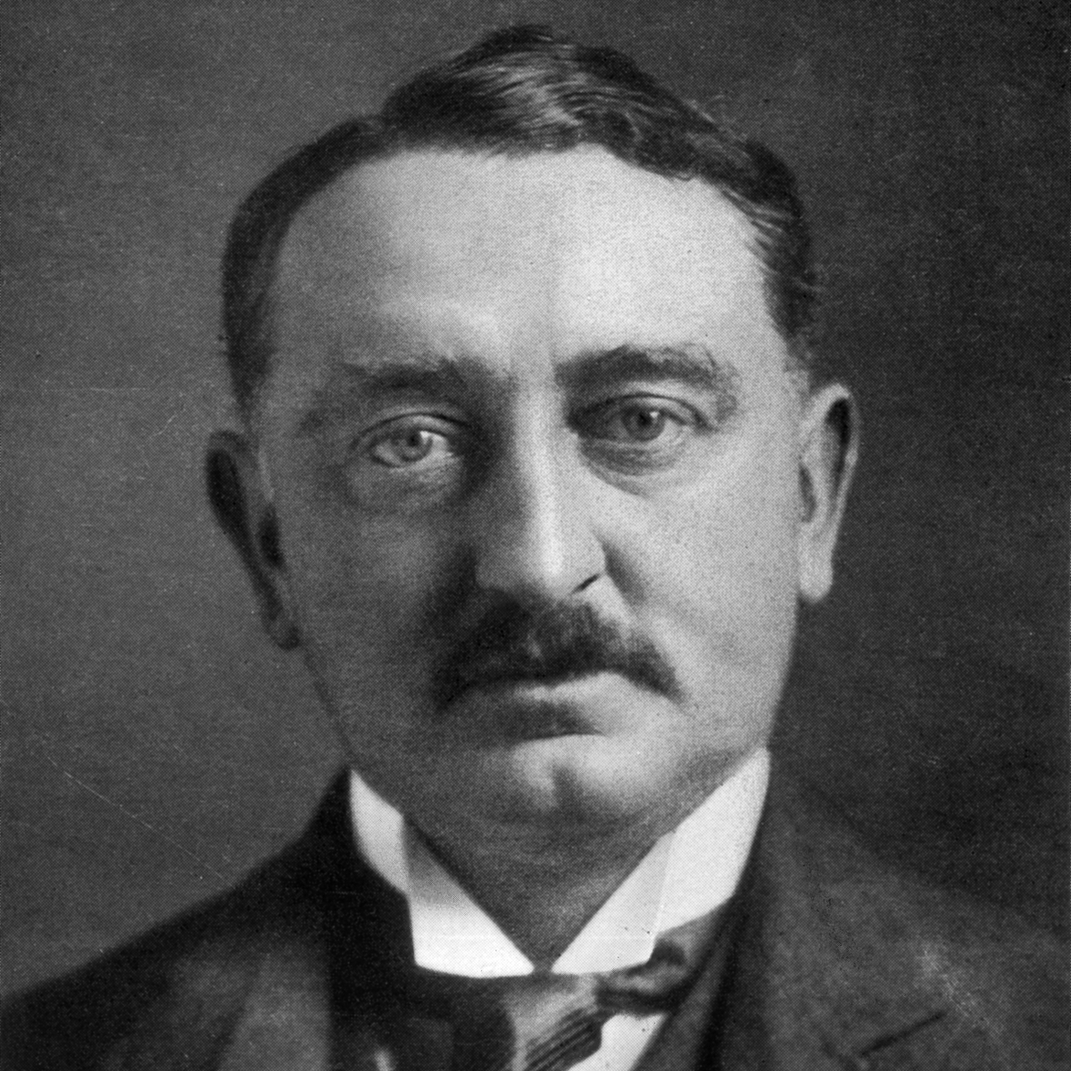 The Rhodes scholarship is named after British businessman Cecil Rhodes. (Photo courtesy Wikimedia Commons)