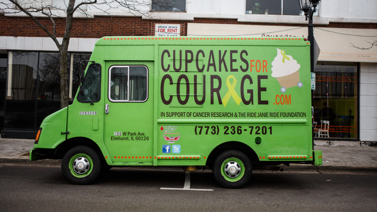 State High Court Rejects Food Truck Case Against Chicago