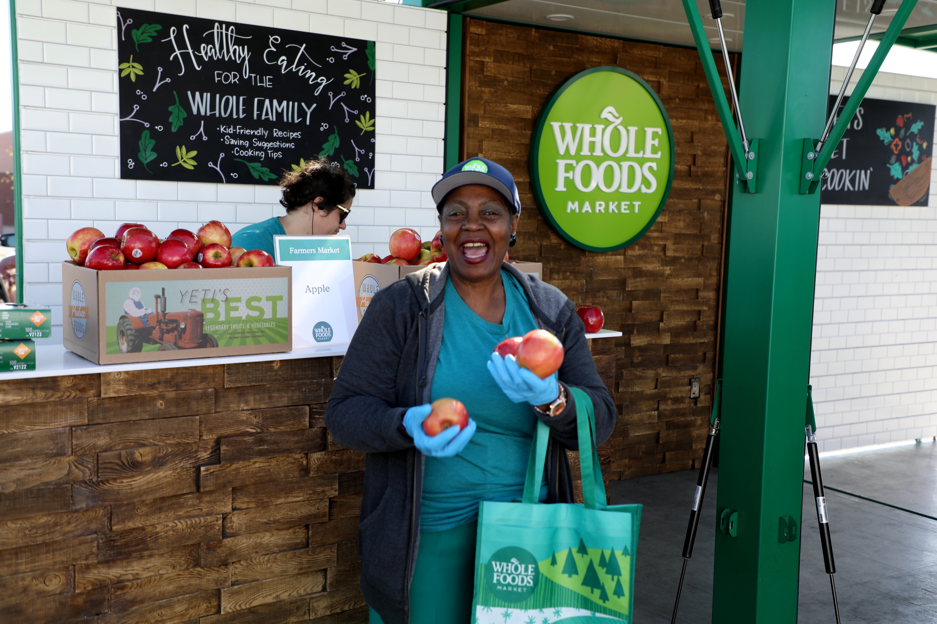 whole foods a whole istic strategy Whole-istic nutrition & wellness you will learn easy to implement strategies and habits that can education and finding alternatives to conventional foods and.