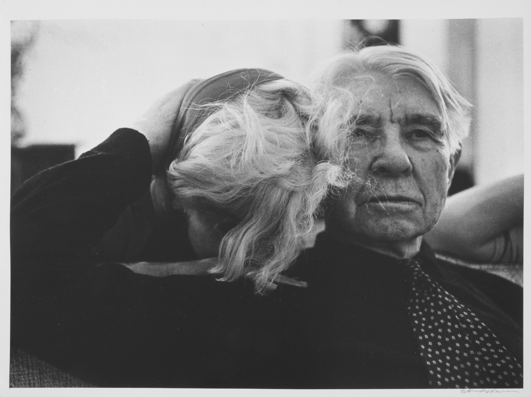 Arnold Newman/Courtesy of Julien's Auctions