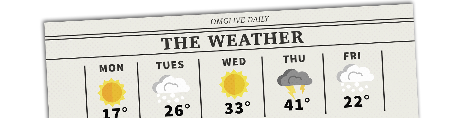 Is It Actually Harder To Predict Weather In Chicago?   WBEZ