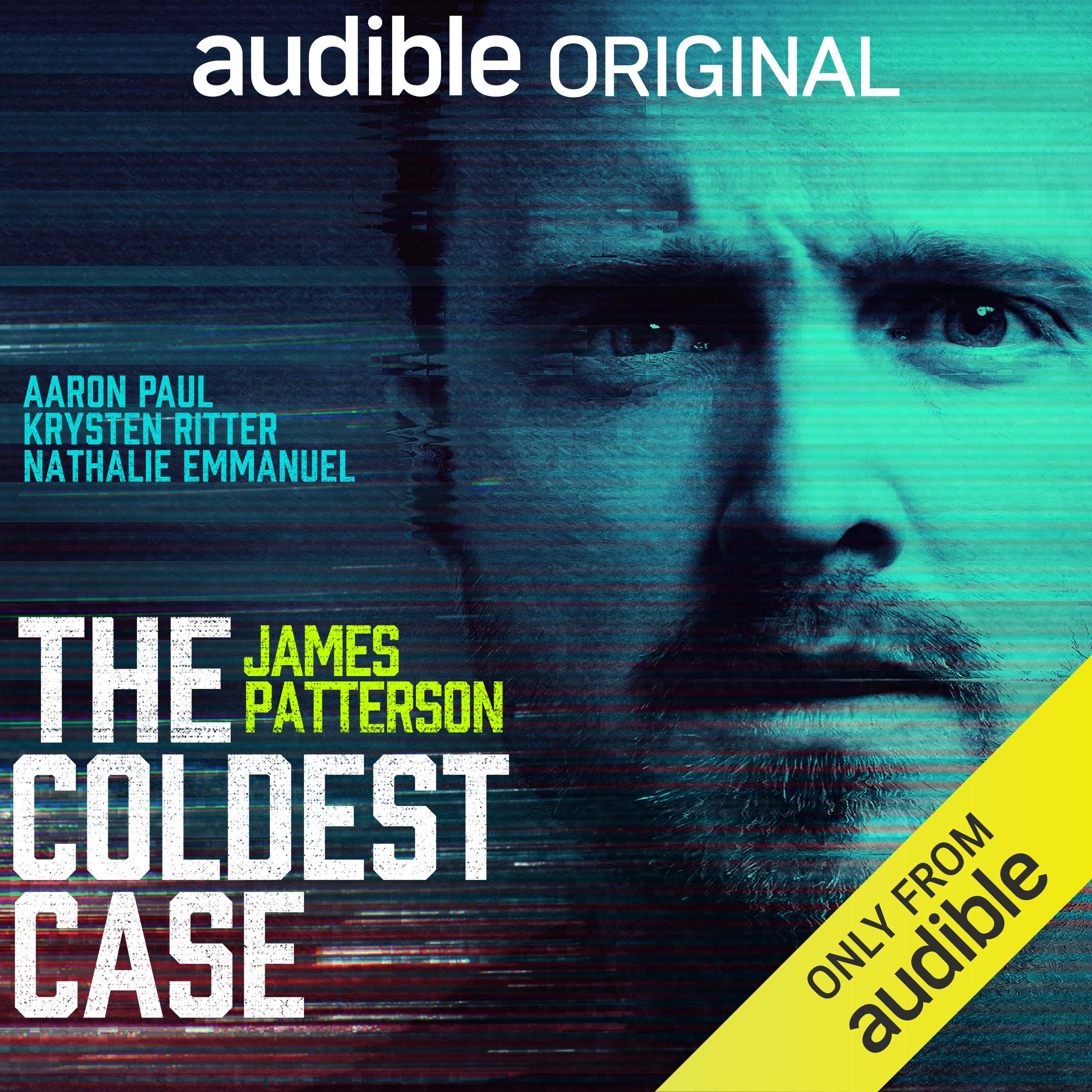 The Coldest Case 1