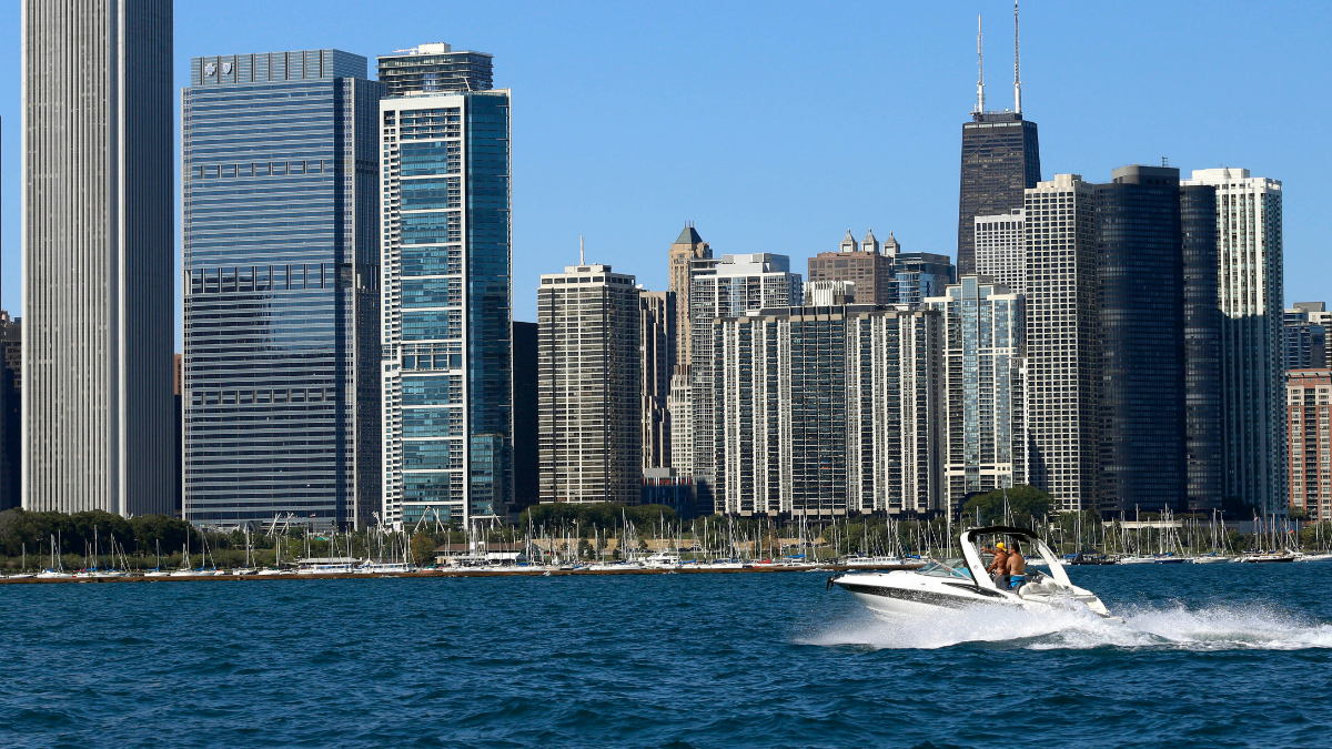 Officials Mull Solutions To Dangerous Conditions For Lake Michigan Boaters