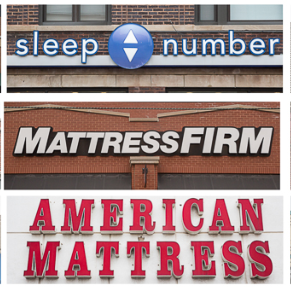 Why Does Chicago Have So Many Mattress Stores?