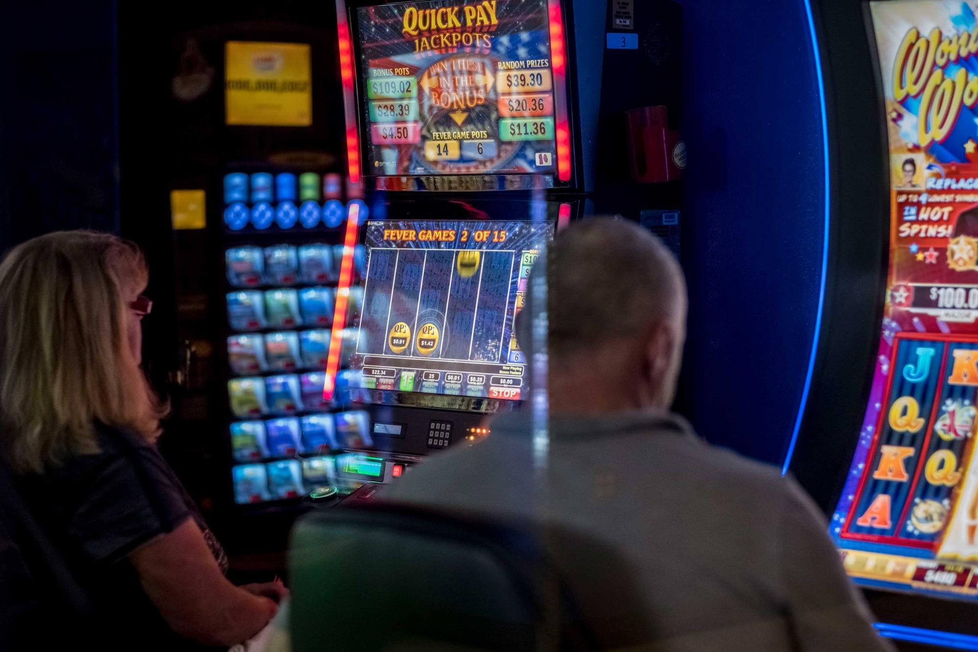 pp gambling