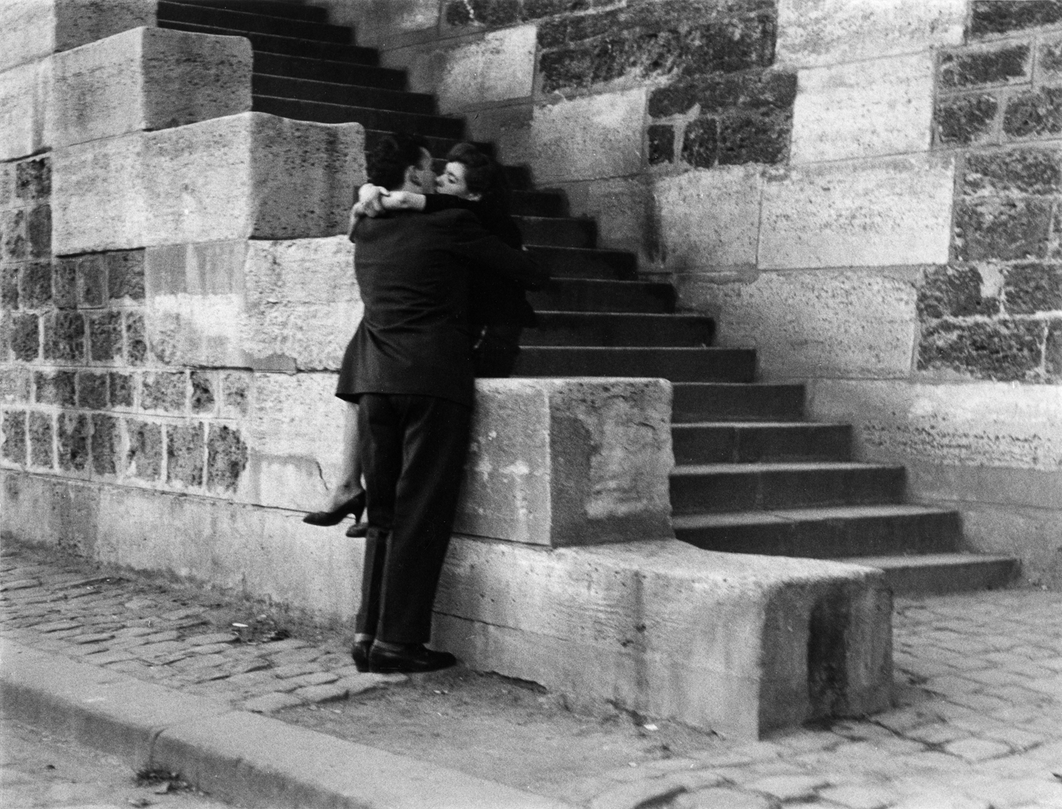 Courtesy of Sabine Weiss