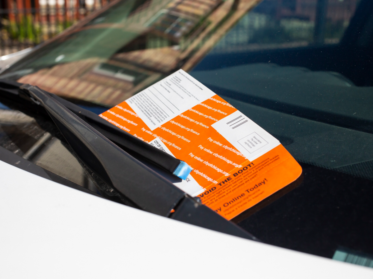 Chicago City Council Approves Ticket And Debt Collection