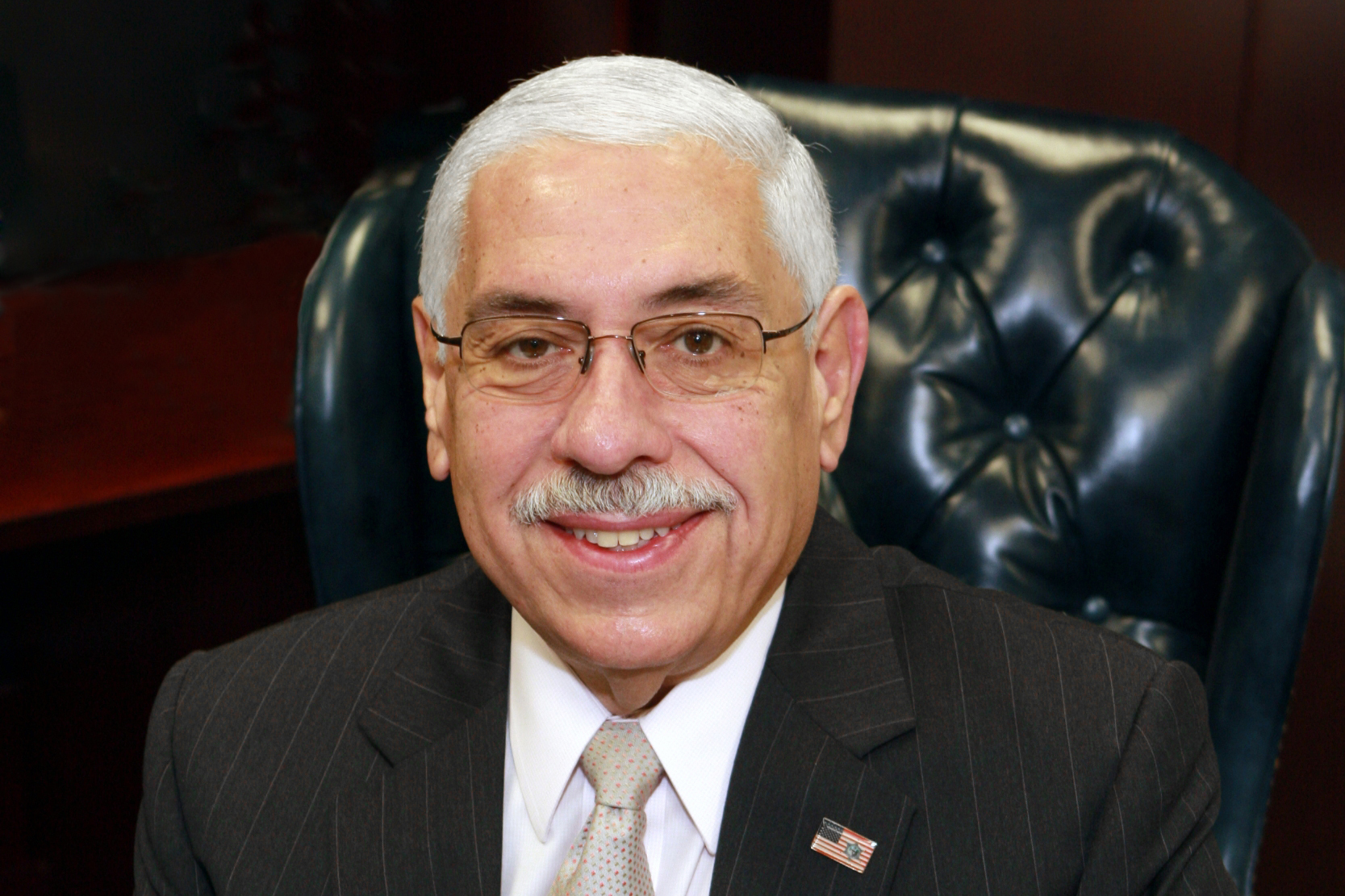 Joseph Berrios (Courtesy of the candidate)