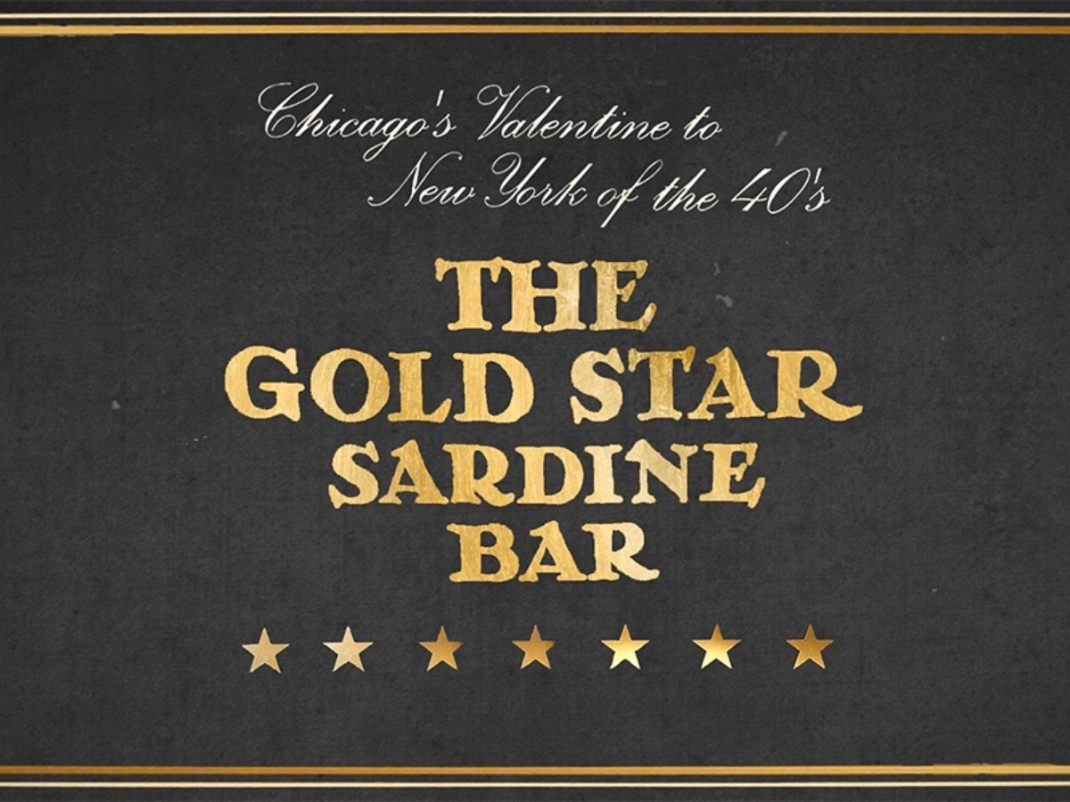 The Rise And Fall Of The Gold Star Sardine Bar