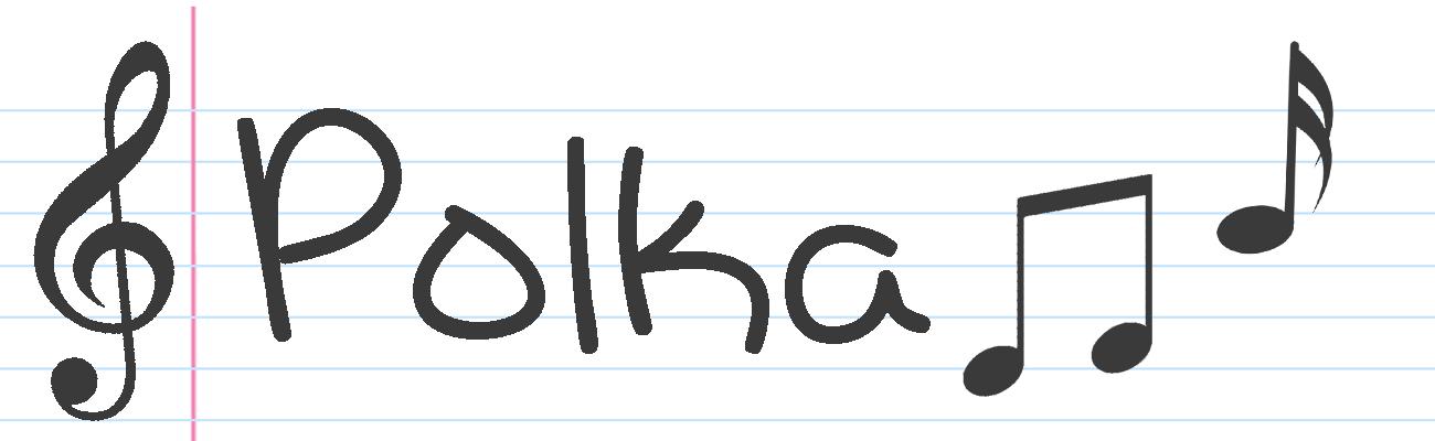 Polka Header
