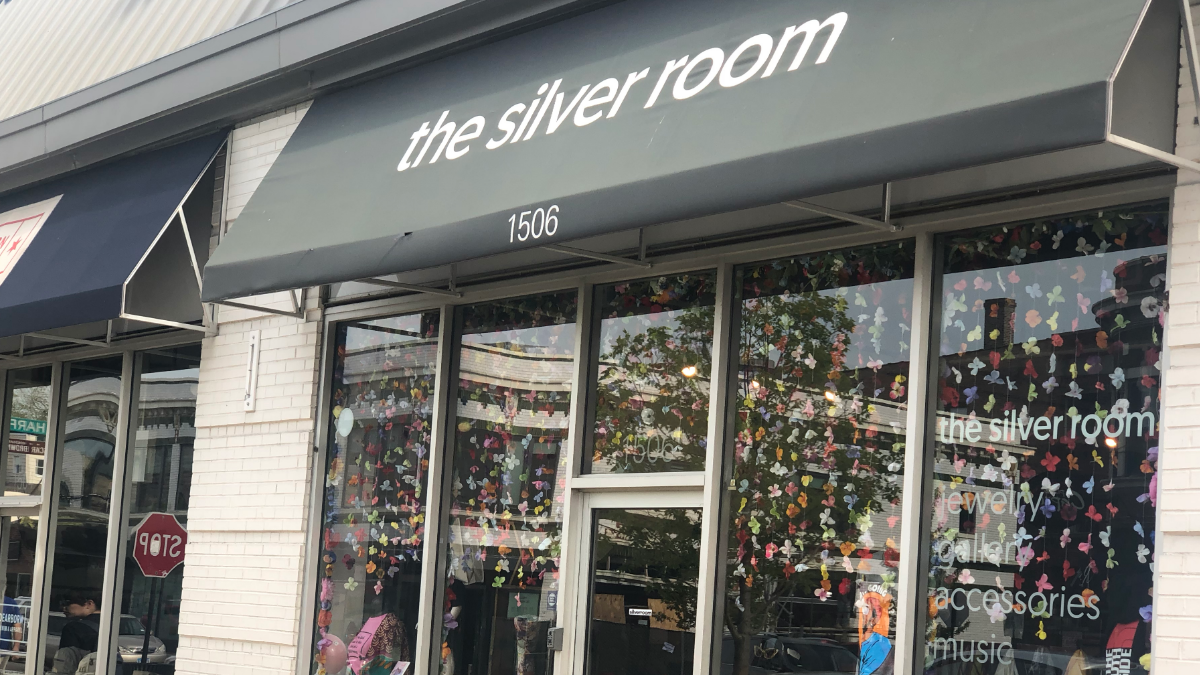 Silver Room And Chosen Few Collaborate On Conversation, Scholarship