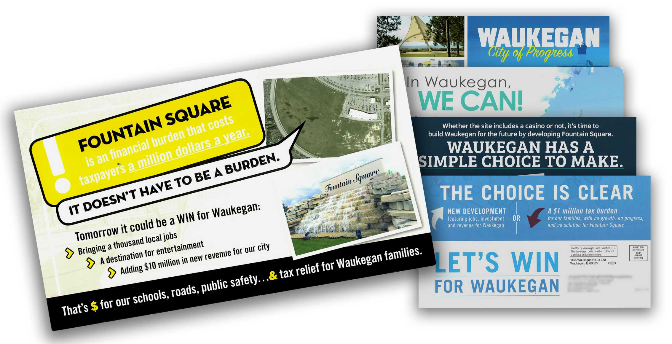 ppil mailers fountain square