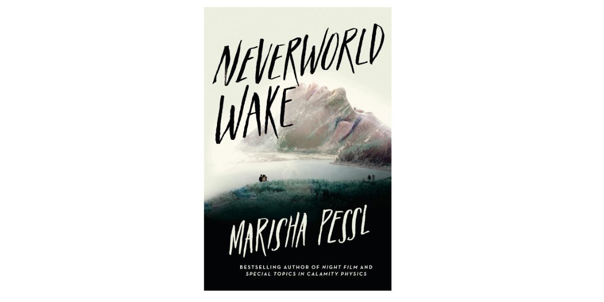 Book cover image courtesy of Delacorte Press