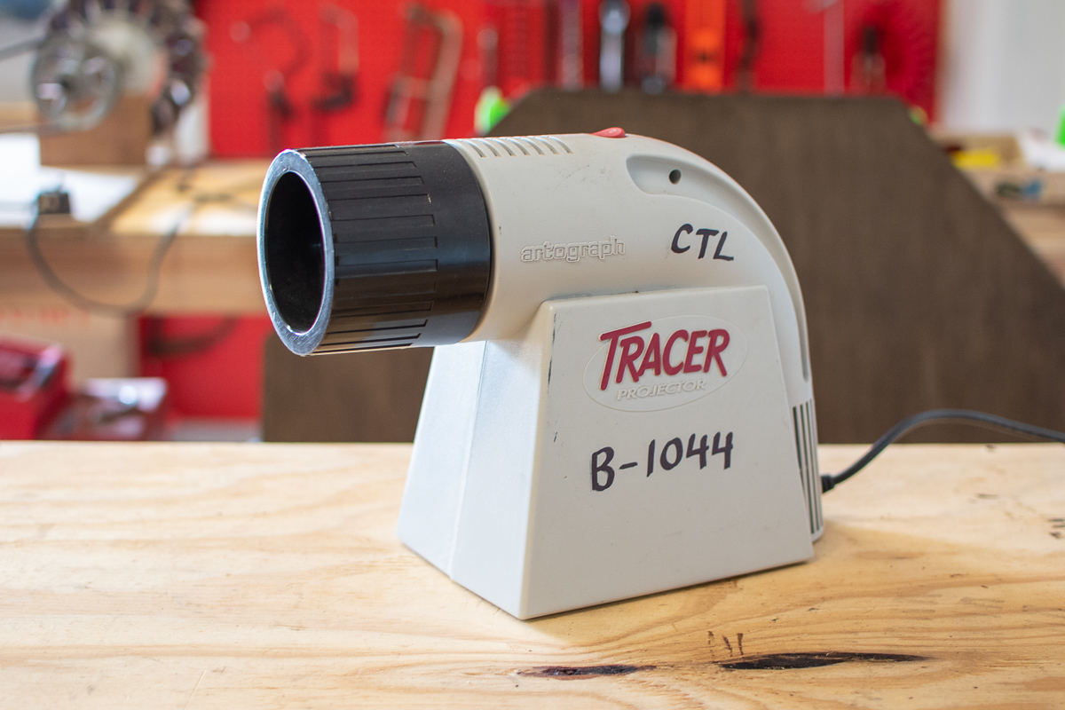tracer chicago tool library