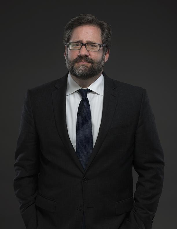 NEH Chairman Jon Parrish Peede.