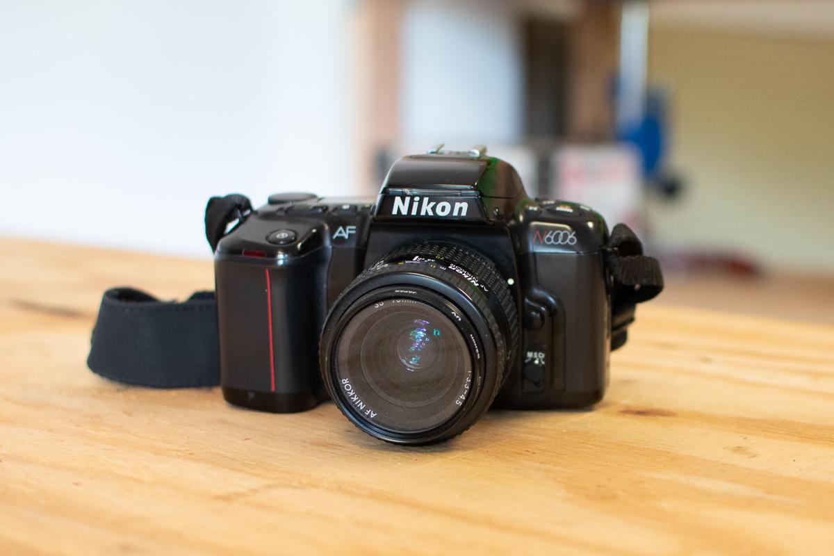 film camera chicago tool library