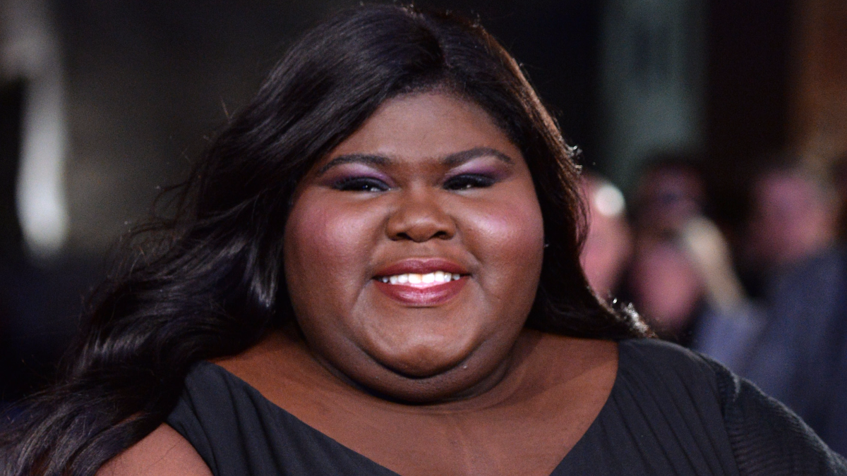 Actress Gabourey Sidibe On Anxiety, Phone Sex And Life After 'Precious' |  WBEZ