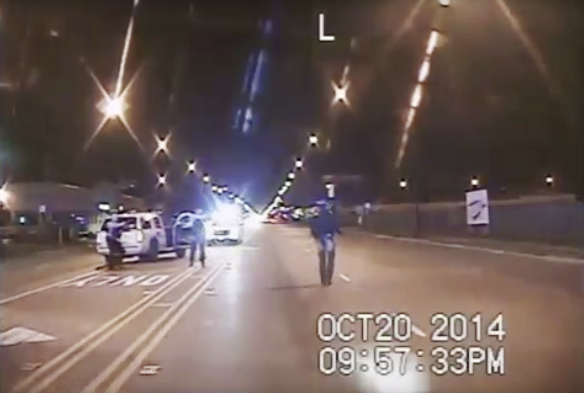 4 Chicago Police Officers Fired In Alleged Cover-up For Jason Van Dyke