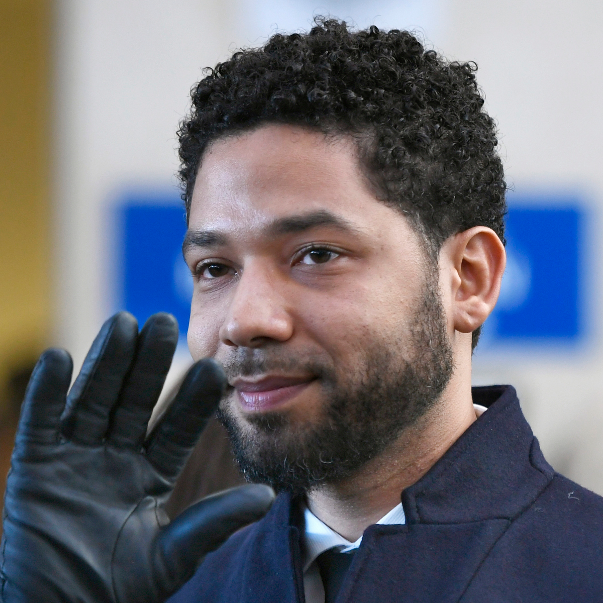 Former U.S. Attorney Named Special Prosecutor To Investigate Handling Of Jussie Smollett Case