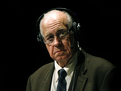 Any Given Sunday: Chicago Bears pep talk from Carl Kasell ...
