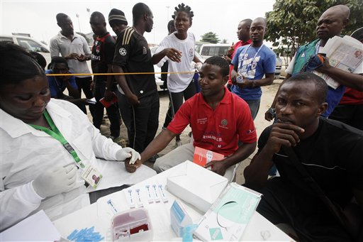 Hiv dating in nigeria